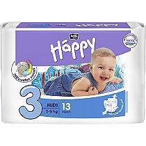Happy - taille 3 - de 5 à 9 kg  x13