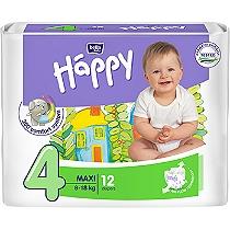 Happy - taille 4 -  de 8 à 18 kg / 12