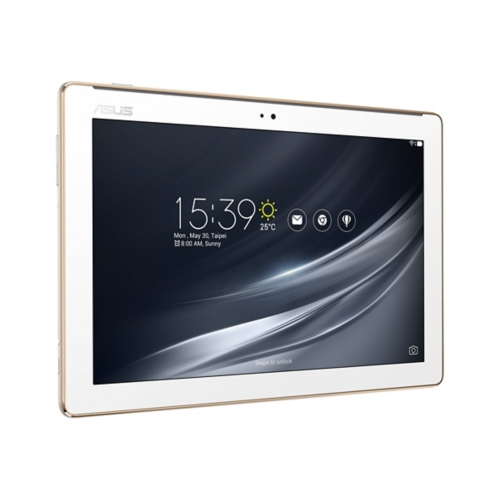 tablette asus zenpad 10 blanc e leclerc high tech. Black Bedroom Furniture Sets. Home Design Ideas