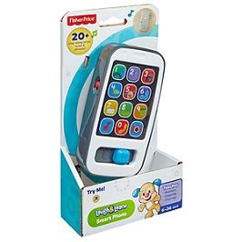 Mon Telephone Mobile - Fisher Price - BHB89