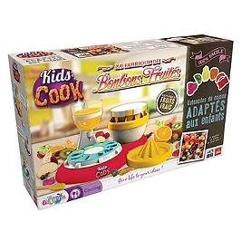 Kids Cook Fabrique De Bonbons Fruités V2 - 382298.006