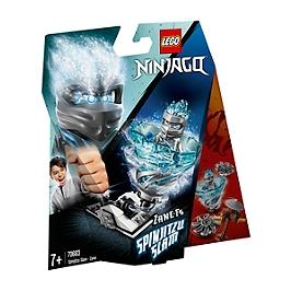 Lego® Ninjago® - Spinjitzu Slam - Zane - 70683 - 70683