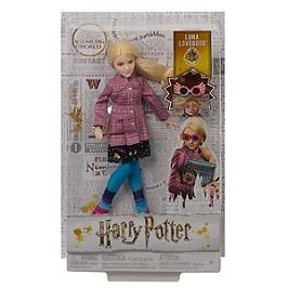 Harry Potter - Luna Lovegood - Poupée Mannequin - 6 Ans Et + - Harry Potter - GNR32