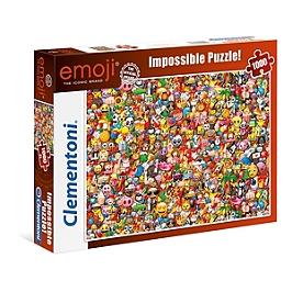 Puzzle Impossible 1000 pièces - Emoji - Emoji - 39388.6
