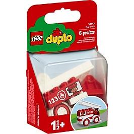 Lego® Duplo® Mes 1Ers Pas - Le Camion De Pompiers - 10917 - 10917