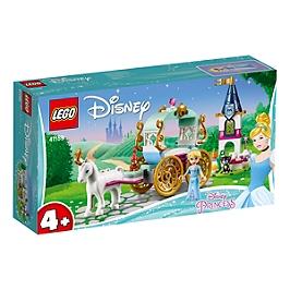 Lego® Disney Princess - Le Carrosse De Cendrillon - 41159 - 41159