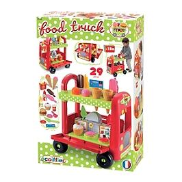 Food Truck - 1764
