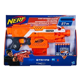 NERF ELITE STRYFE - A0200EU40