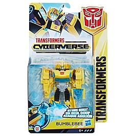 Transformers Commander Costanza Cyberverse - Transformers - E1900ES10