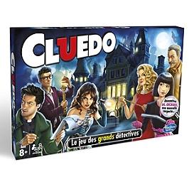 Cluedo - Jeu De Societe De Plateau - Hasbro - 387124470