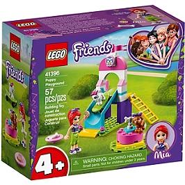 Lego® 4+ - L'aire De Jeux Des Bébés Chiens - 41396 - 41396