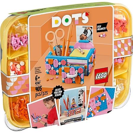 Lego Dots La Boite De Rangement 41907 Au Meilleur Prix E Leclerc