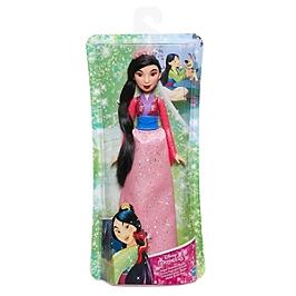 Disney Princesses - Poupee Poussière DEtoiles Mulan - 30 Cm - Disney - E4167ES20
