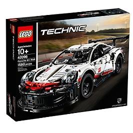 Lego® Technic - Porsche 911 Rsr - 42096 - 42096