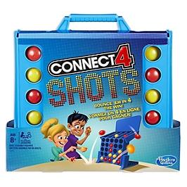 Puissance 4 Shots - Jeu de societe de stratégie - E35781010