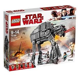 LEGO - LEGO® Star WarsTM - First Order Heavy Assault WalkerTM - 75189 - 75189
