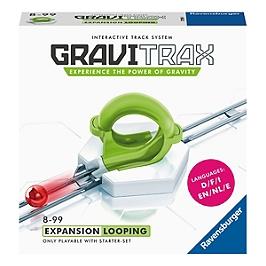 Gravitrax Bloc D'action Looping - Aucune - 4005556275991