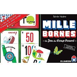 Mille Bornes Luxe - 59027
