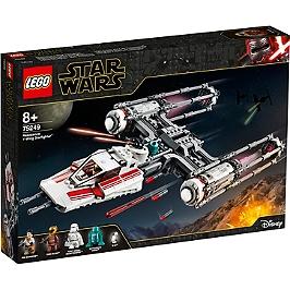 Lego® Star Wars - Y-Wing Starfighter De La Résistance - 75249 - 75249