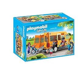 Bus Scolaire - 9419