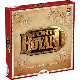 Fort Boyard - Fort Boyard - 75027