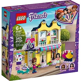 Lego® Friends - La Boutique De Mode D'emma - 41427 - 41427
