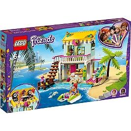 Lego® Friends - La Maison Sur La Plage - 41428 - 41428