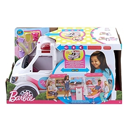 Vehicule Medical - Barbie - FRM19