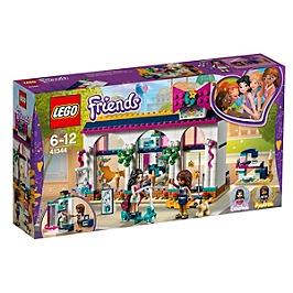 LEGO® Friends - La boutique d'accessoires d'Andrea - 41344 - 41344