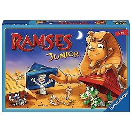Ramsès Junior - Aucune - 4005556214457