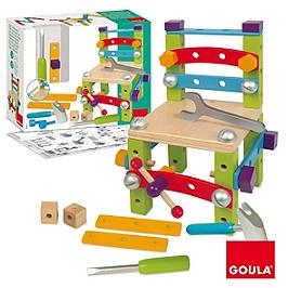 Set Multi Construction - 55229