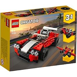 Lego® Creator - La Voiture De Sport - 31100 - 31100