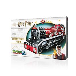 WREBBIT 3D - Harry Potter Poudlard Express - W3D-0251