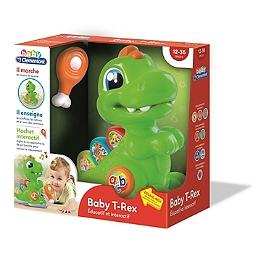 Baby T-Rex Vert - N/A - 52328