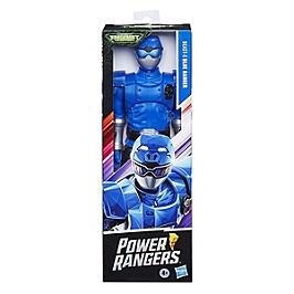 Power Rangers Beast Morphers - Figurine Ranger Bleu Beast-X - 30 Cm - E7803ES0