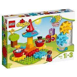 LEGO - Lego® Duplo® Mes 1Ers Pas - Mon Premier Manège - 10845 - 10845