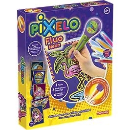 Pixelo Coffret Fluo - 20277