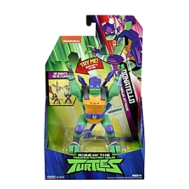 Rotmnt - Figurine Deluxe Electronique - Donne - Nickelodeon - TUAB26