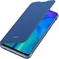 etui-smartphone-android-honor-etui-a-rabat-bleu-honor-20-lite