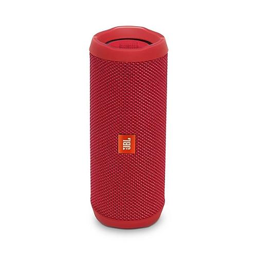 Enceinte Bluetooth Jbl Flip 4 Rouge Eleclerc High Tech