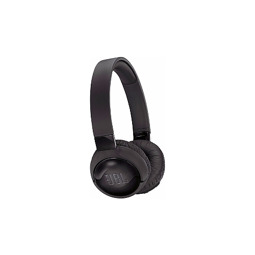 Casque Audio Bluetooth Jbl Tune 600 Nc Noir Eleclerc High Tech