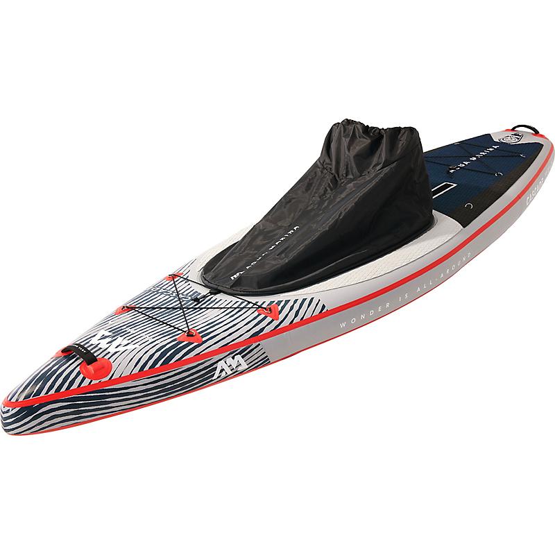 Paddle kayak gonflable Cascade 11.2 - AQUA MARINA