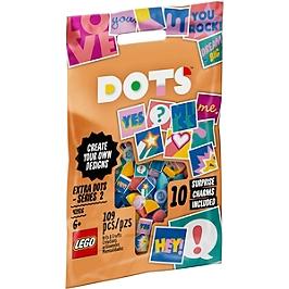 Lego® Dots - Tuiles De Décoration Dots - Série 2 - 41916 - 41916