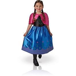 La Reine Des Neiges - Déguisement Classique Anna - Taille L - Disney - La Reine Des Neiges - I-620977L