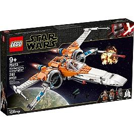 Lego® Star Wars - Le Chasseur X-Wing De Poe Dameron - 75273 - 75273