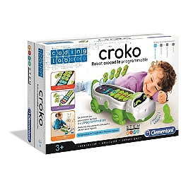 Croko - Robot Crocodile Programmable  - N/A - 52384