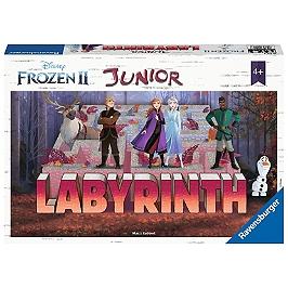 Labyrinthe Junior Disney La Reine Des Neiges 2 - La Reine Des Neiges - 4005556204168