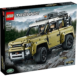 Lego® Technic - Land Rover Defender - 42110 - 42110