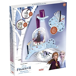 Frozen 2 - Mon Projecteur  - Disney Reine Des Neiges Ii - 25026