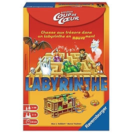 Labyrinthe 'Coup De Cur' - Aucune - 4005556267286